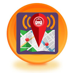 Overt Vehicle Tracking For Theft Monitoring in Cheshire